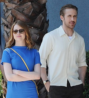 Ryan Gosling's La La Land to open Venice Film Festival