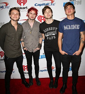 5 Seconds of Summer improve cyber security after hack