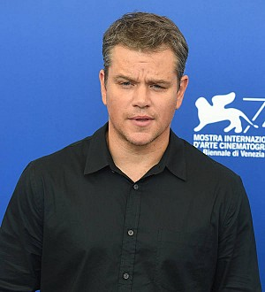 Matt Damon initially turned down starring role in George Clooney's new film