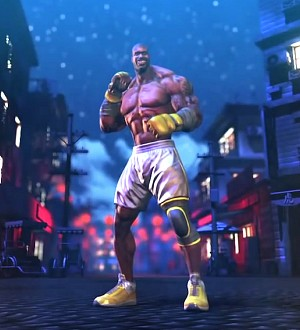 Cult Fave '90s Video Game 'Shaq Fu' Getting Long-Awaited Reboot!