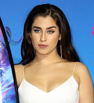 Lauren Jauregui: 'I won't keep quiet about issues that are important to me'