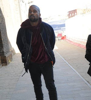 Kanye West accused of copying metal band's logo