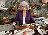 Happy Birthday, Paula Deen!