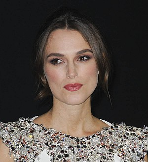 Keira Knightley and Emma Watson clear out closets for charity