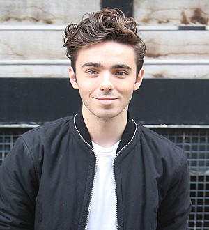 Nathan Sykes: 'My mum won't watch my new video!'