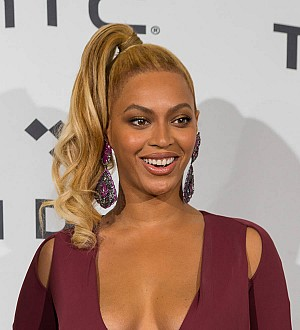 Beyonce shocks White House guests at Easter Egg Roll