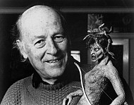 The Legacy of SFX Pioneer, Ray Harryhausen