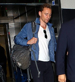 Tom Hiddleston left terrified by Cara Delevingne's pranking skills