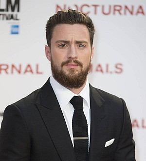 Aaron Taylor-Johnson to play Scottish king in new historical drama