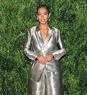 Solange axes Boston Calling set due to 'production drama'