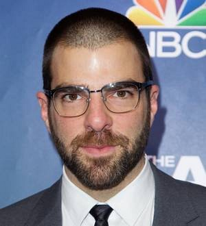 Zachary Quinto joins AIDS Monument board