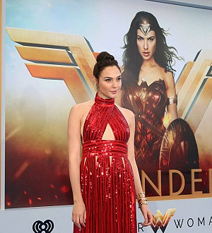 Wonder Woman joins Hollywood's most elite club