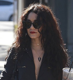 Vanessa Hudgens to pay fine or attend court over carving