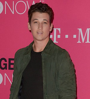 Miles Teller underwent years of laser therapy after car crash