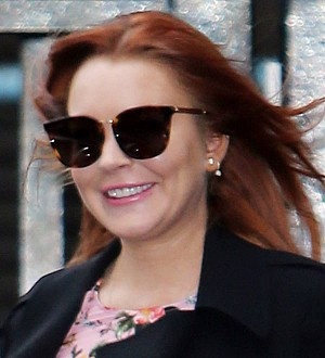 Lindsay Lohan's parents' troubles made her think relationship with ex was 'normal'