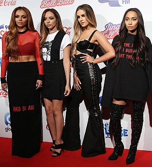 Little Mix in talks for TV documentary