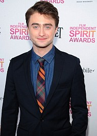 Daniel Radcliffe Heading Back to a Creepy Old Castle?