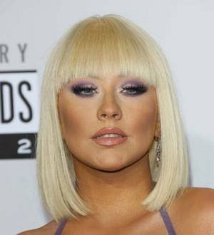 Christina Aguilera set for Nashville TV role