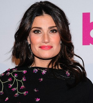 Idina Menzel Making Full-Time Move to TV with Her Own Sitcom
