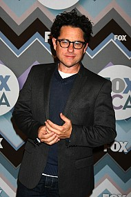 J.J. Abrams Named New 'Star Wars' Director!