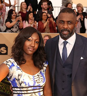 Idris Elba and Uzo Aduba are double winners as diversity rules at the SAG Awards