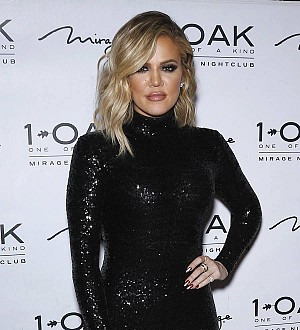 Khloe Kardashian shares emotional post about 'letting go'
