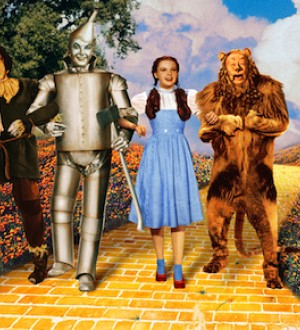 'Wizard of Oz' Mastermind Getting His Own Big Screen Treatment