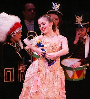 Why Adapting 'The Nutcracker' is a Good Move for Disney!
