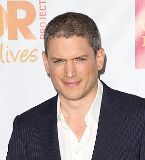 Wentworth Miller receives apology for weight gain meme