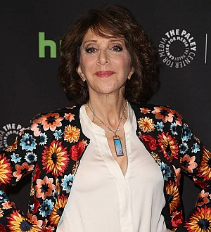 Andrea Martin to play Ariana Grande's mum on TV