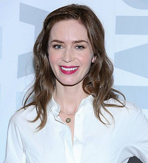 Emily Blunt suffered sleepless nights on movie set