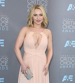 Hayden Panettiere finishes second round of rehab