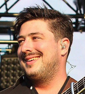 Marcus Mumford hosting celebrity soccer match for Grenfell Tower survivors