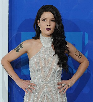 Halsey to headline Nobel Peace Prize concert in December