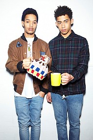 ARTIST SPOTLIGHT: Rizzle Kicks