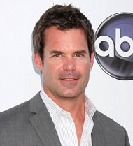 Tuc Watkins 'comes out' as gay after becoming a father