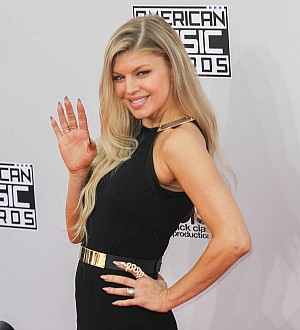 Fergie thrilled by Pitch Perfect star's M.I.L.F. $ TV tribute