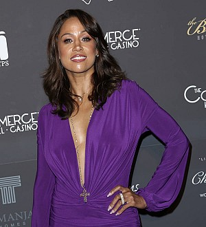 Stacey Dash suspended by Fox over President Obama comments