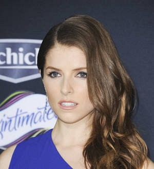 Anna Kendrick caught out by drug dog during airport cocaine test