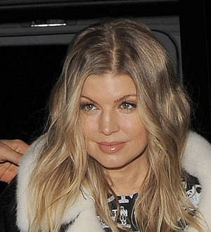 Fergie hints Kim Kardashian's feud with Taylor Swift is publicity stunt