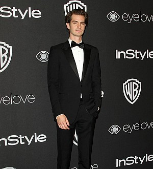 Andrew Garfield warned off working with Mel Gibson