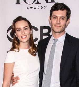 Leighton Meester pregnant - report