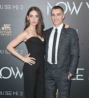 Hollywood couple Dave Franco & Alison Brie are married