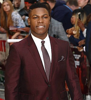 John Boyega: 'Star Wars requires the same work as a serious drama'
