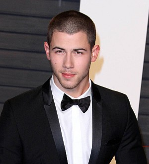 Nick Jonas looks to tuna sandwiches for inspiration