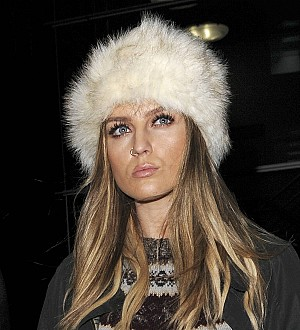Perrie Edwards: 'Recording Little Mix album is therapeutic'