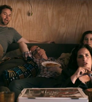 'Don't Think Twice' Accurately Captures the Essence of the Improv Life!