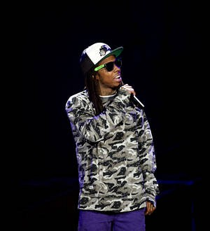 Lil Wayne storms off stage in Florida
