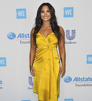 Demi Lovato: 'My money's on Conor McGregor for big fight'