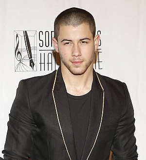 Nick Jonas sacrificed control for musical freedom